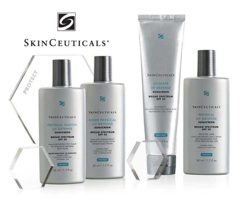 Advanced skin care products Kelowna